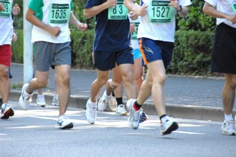 第26回六甲シティマラソン大会のお知らせ