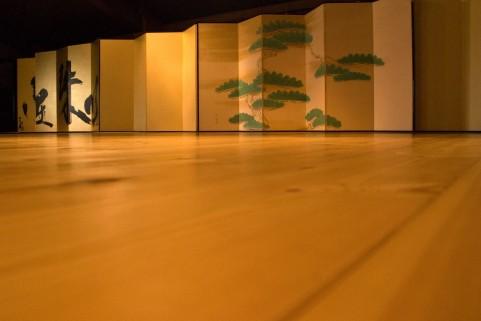 白鶴美術館で秋季展開催