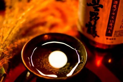 10/1 日本酒で乾杯!