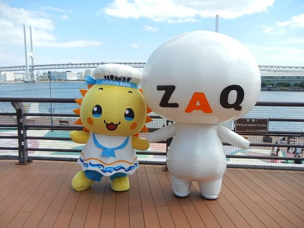 神戸サンシャインワーフで撮影会があるよ!