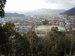 川 photo