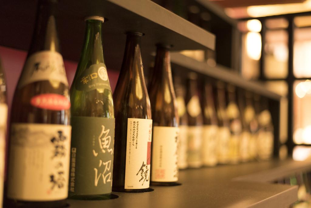 日本酒 photo