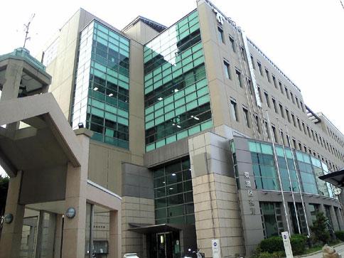 東灘区役所で12月29日・30日に「年末特別窓口」が設置されるよ【※年末告知※】