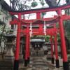 神戸・岡本の鷺宮八幡神社を参拝したよ ※写真レポあり