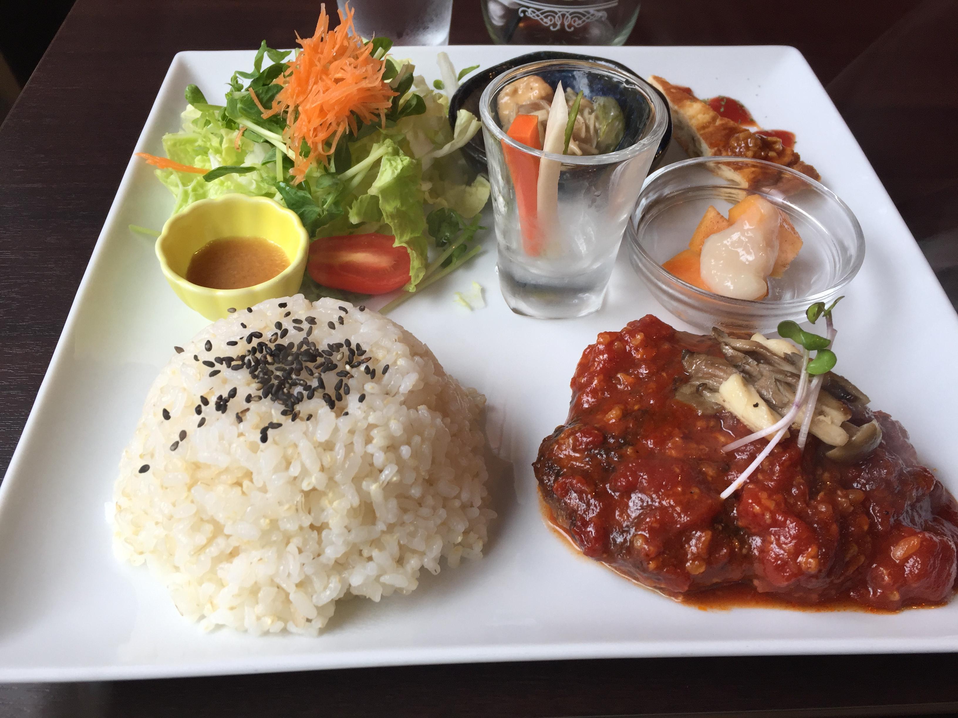 神戸・岡本にある「Cozy Cafe(コージーカフェ)」で麹料理を堪能したよ【※写真付食レポ&ひがしなだスイーツめぐり対象】