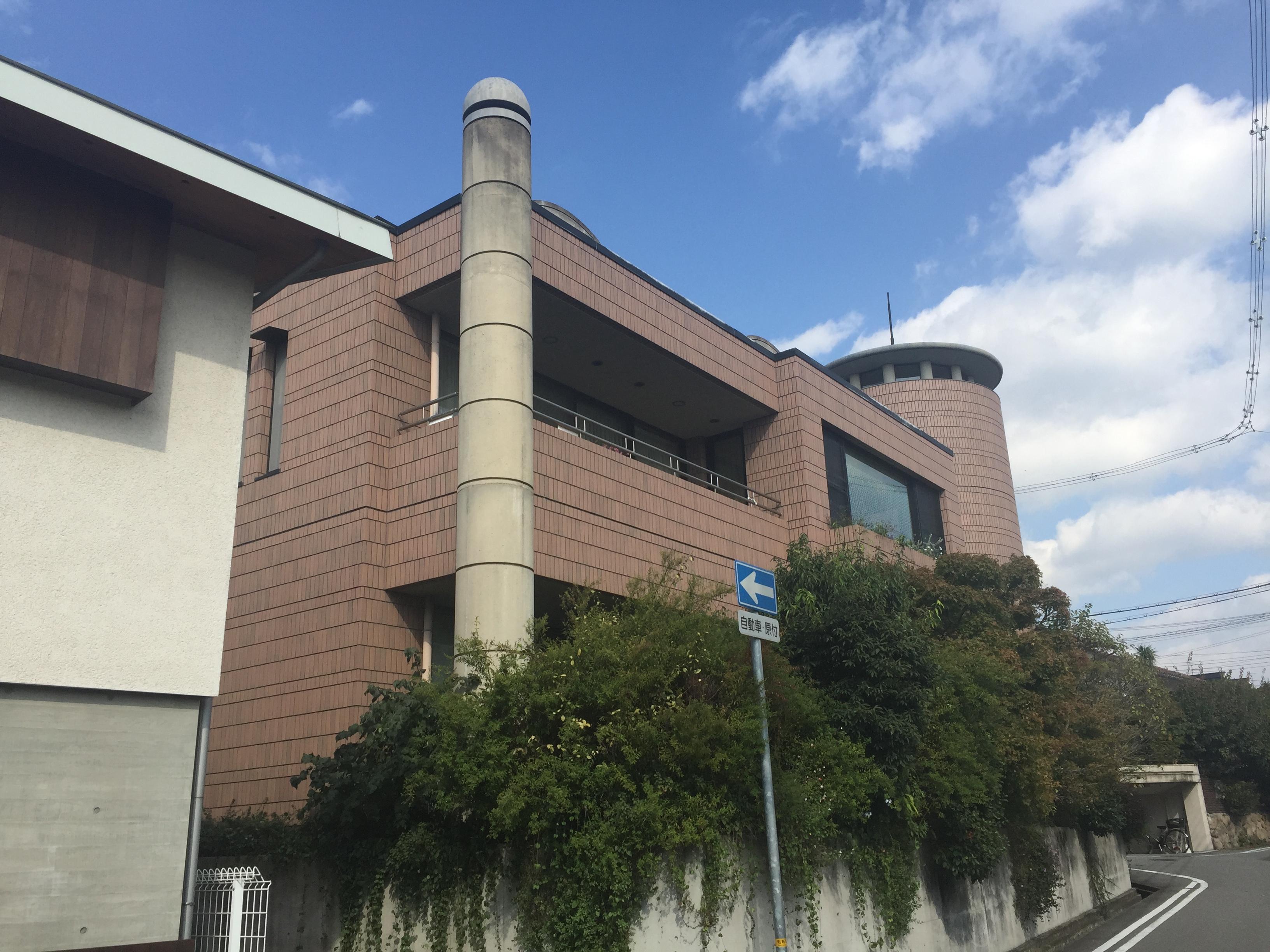 神戸・御影の「世良美術館」で芸術を感じる!【写真付レポ&神戸東灘アートマンス対象】