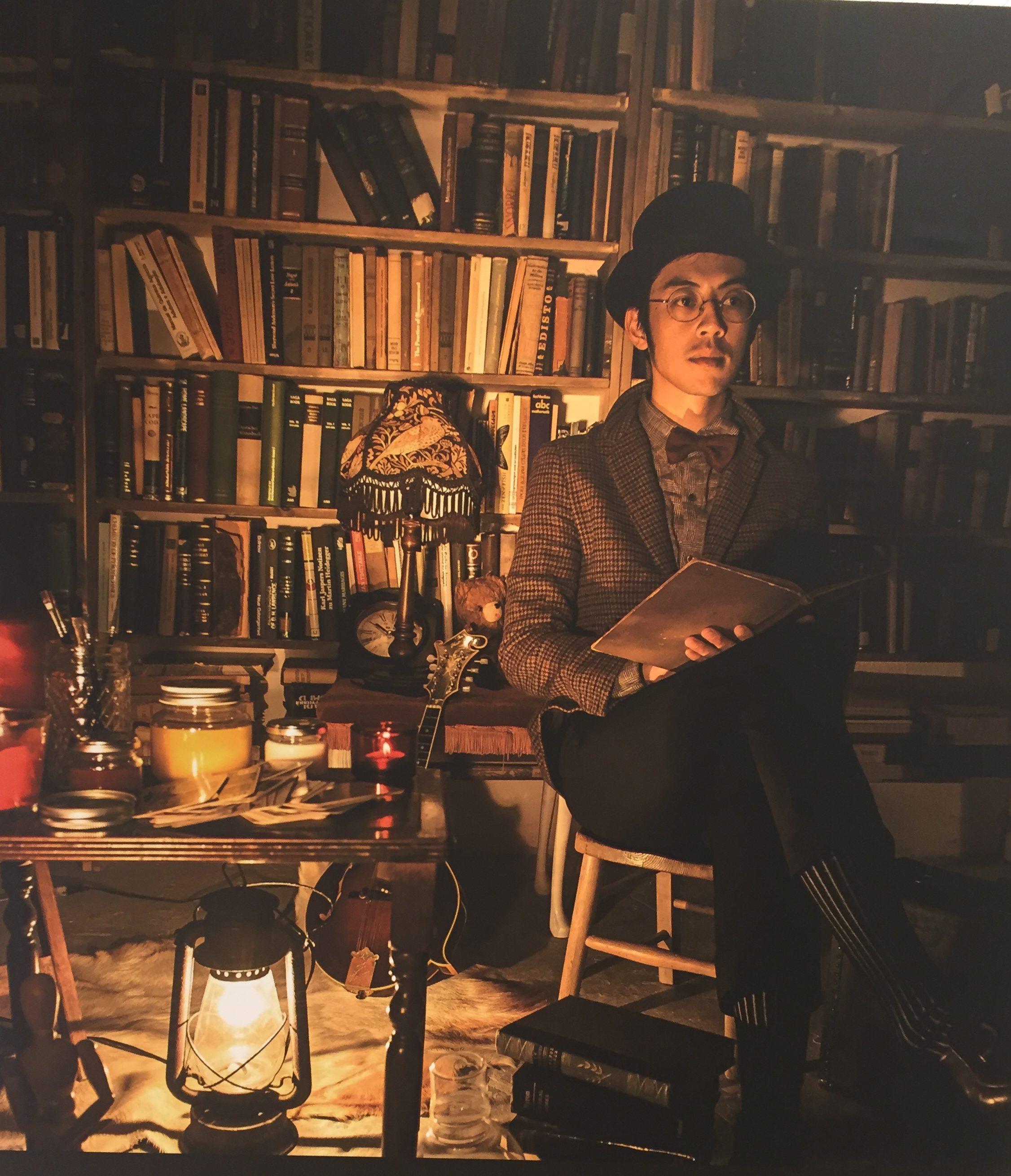 キングコング・西野亮廣の絵本原画展『えんとつ町のプペル展』 トークショーが神戸で1/21開催!【※応募締切ました】