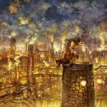 キングコング・西野亮廣さんの絵本『えんとつ町のプペル』がネットで無料公開中!【※全文掲載あり】
