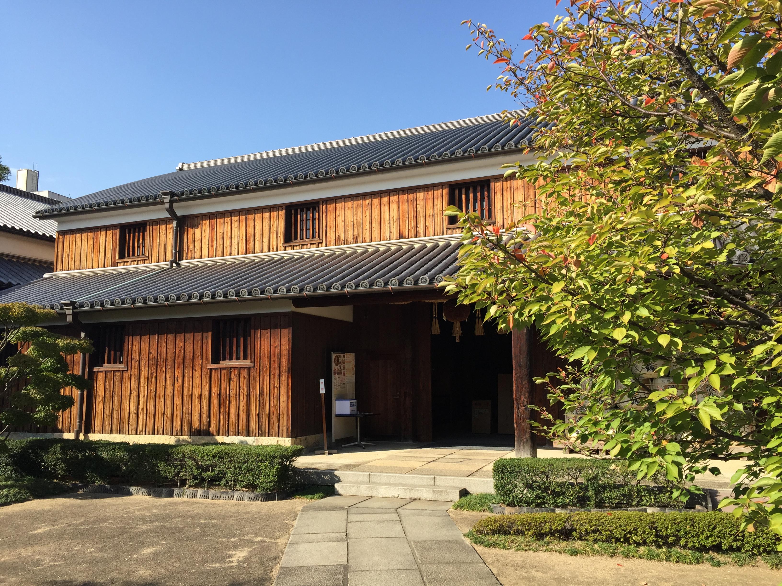 神戸・灘の沢の鶴で「第9回 蔵開き」が3月11日に開催されるよ【※区外イベント告知】