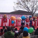 神戸・灘の都賀川公園で「第24回なだ桜まつり」が4/1に開催されるよ【※イベント告知】