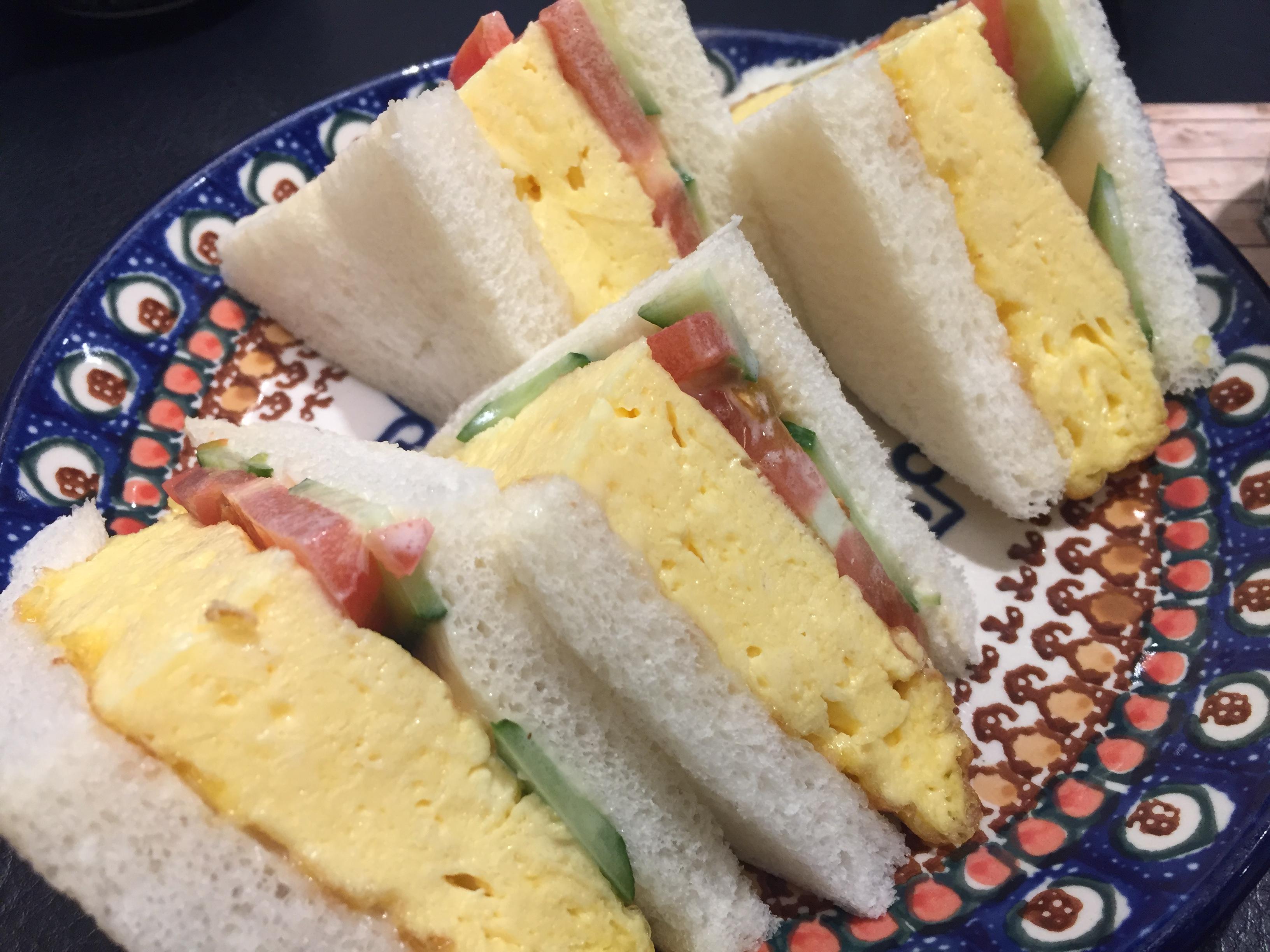 神戸・灘の「水道筋商店街」で話題の「玉子野菜サンド」を食してみた!【灘区特集】#水道筋商店街 #灘区 #ナダタマ