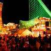 【※写真追加更新!】神戸・メリケンパークで関西最大級の盆踊り大会「こうべ海の盆踊