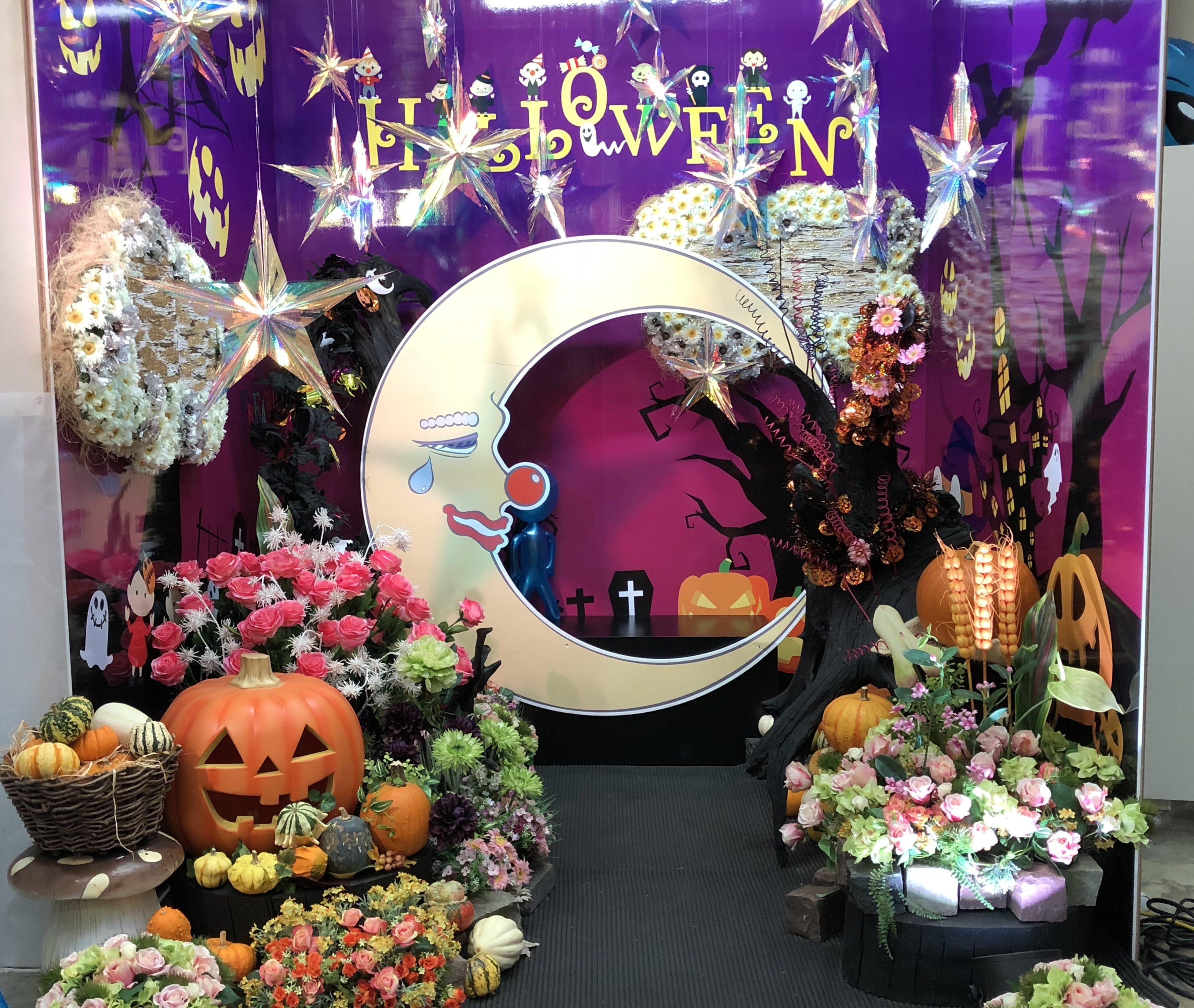 神戸の元町商店街で10/29「元町1番街ハロウィンパレード」が開催されるよ!特設フォトスタジオでインスタ映えする写真を撮ろう! #ハロウィン