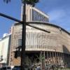 神戸国際会館11階にある屋上庭園「そらガーデン」でリフレッシュしてきた! #そらガ