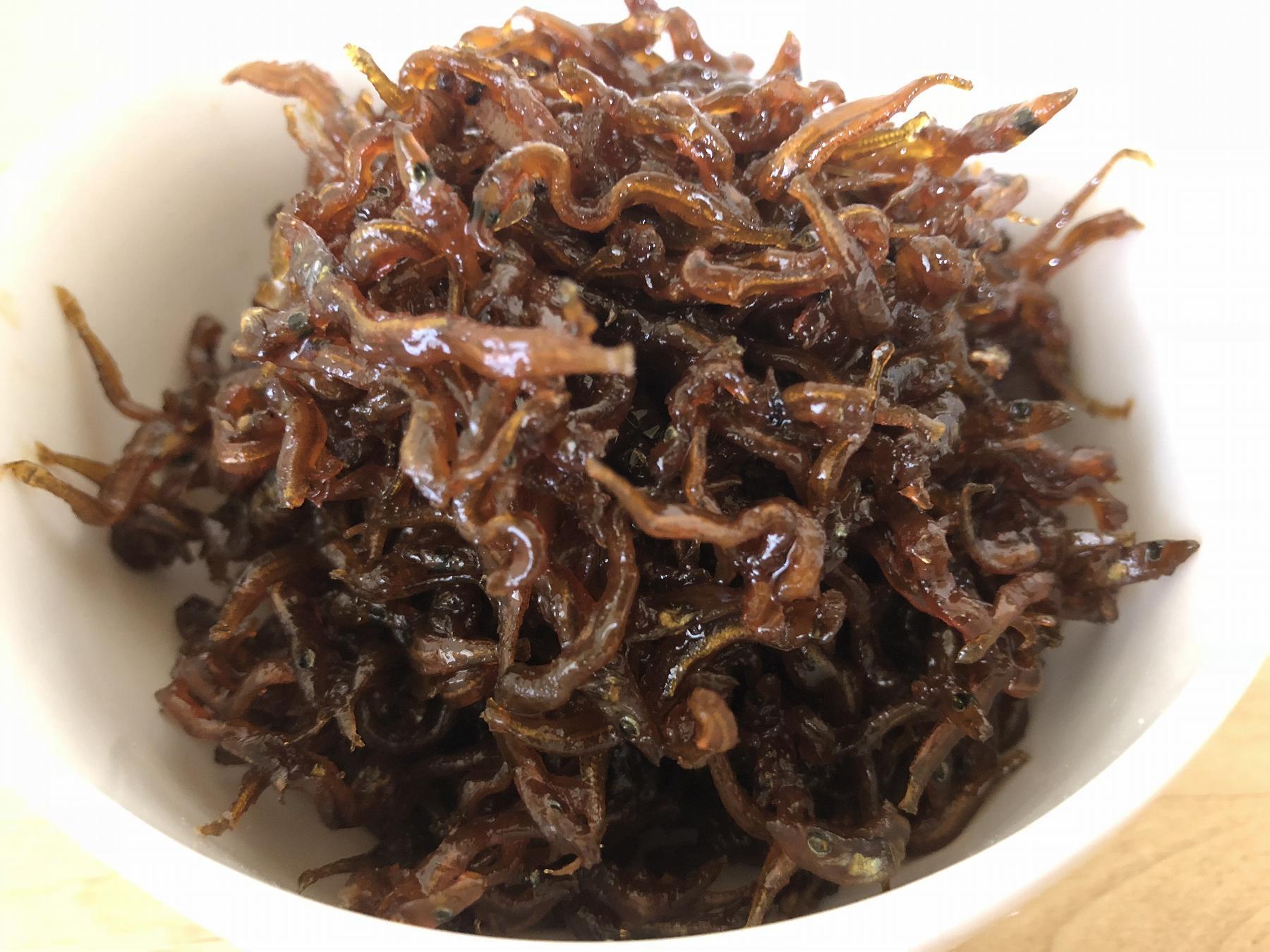 神戸・いかなご漁2018が2/26に解禁!いかなごのくぎ煮と「神戸・垂水いかなご祭」を楽しもう! #いかなご #いかなごのくぎ煮 #垂水いかなご祭
