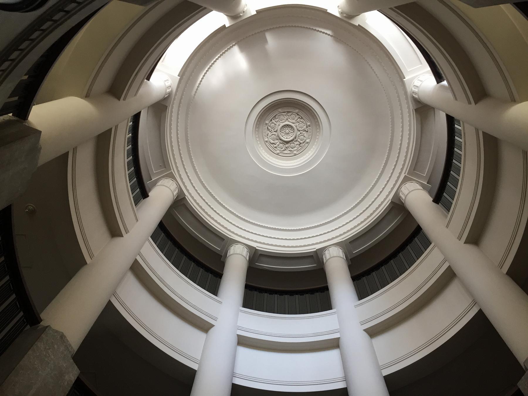 神戸税関 春の特別企画「庁舎特別開放」が2018年3月24日(土)に開催されるよ!#神戸税関 #神戸観光 #近代建築 #産業遺産 #神戸港
