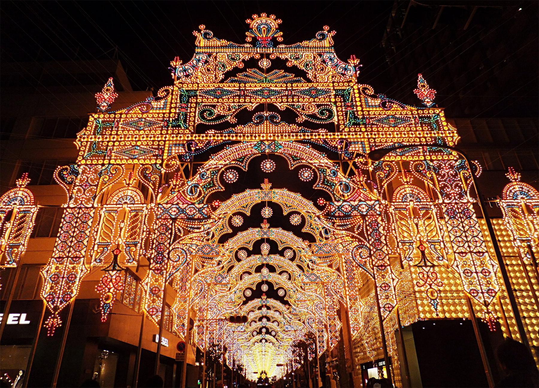 「神戸ルミナリエ2018」は12月7日(金)~12月16日(日)に開催予定だよ! #ルミナリエ #旧居留地 #神戸観光
