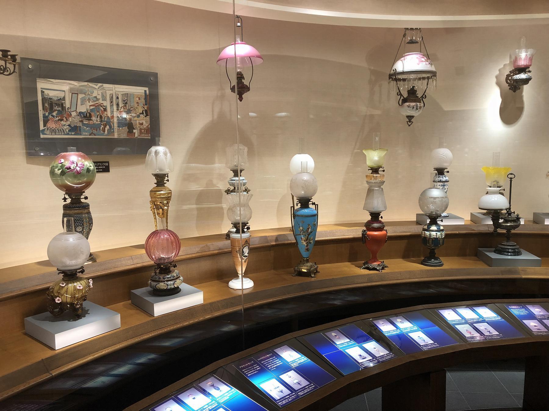 神戸旧居留地にある「神戸らんぷミュージアム」が7/18より5年ぶりに営業再開します! #神戸らんぷミュージアム #関西電力 #神戸旧居留地 #神戸観光 #再開オープン