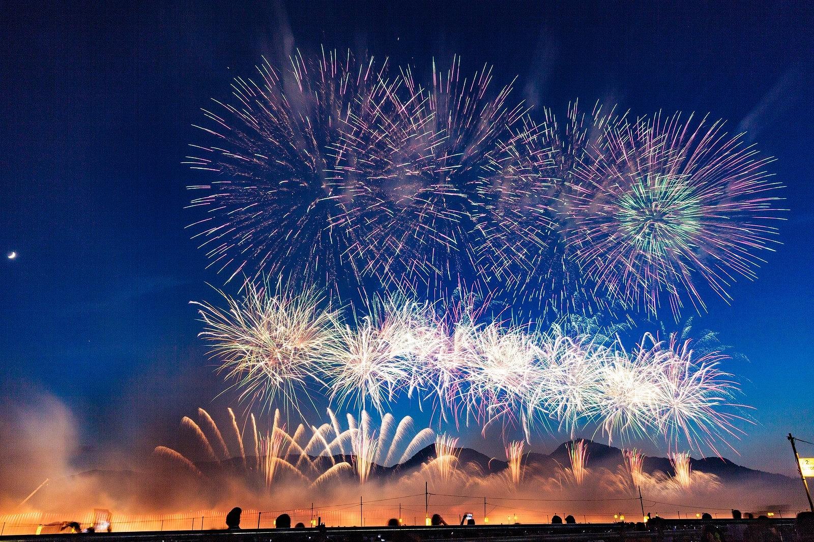 【※11/11に順延となりました】「西宮花火大会2018」で24年ぶりに西宮の夜空に 大きな花火が打ち上がるよ! #西宮花火大会 #クラウドファンディング #新西宮ヨットハーバー #花火大会 #西宮市