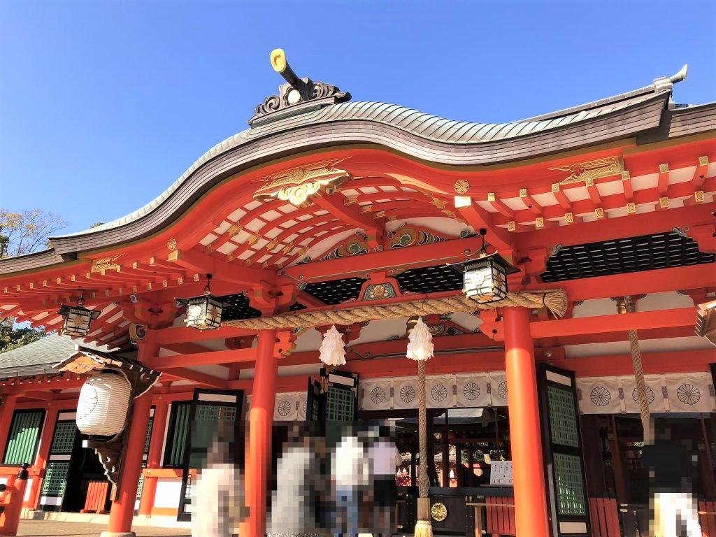 生田神社で10月10日、お酒のイベント「WASHU × WASHU 生田神社 2018 ~和の国の旨し酒に酔う~」が開催されるよ! #生田神社 #日本酒 #酒イベント