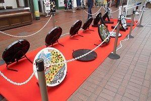 神戸・元町3丁目商店街で9月9日(日)「こうべ下水道展2018」が開催されるよ! #こうべ下水道展2018 #神戸市水道局 #下水道の日 #神戸元町