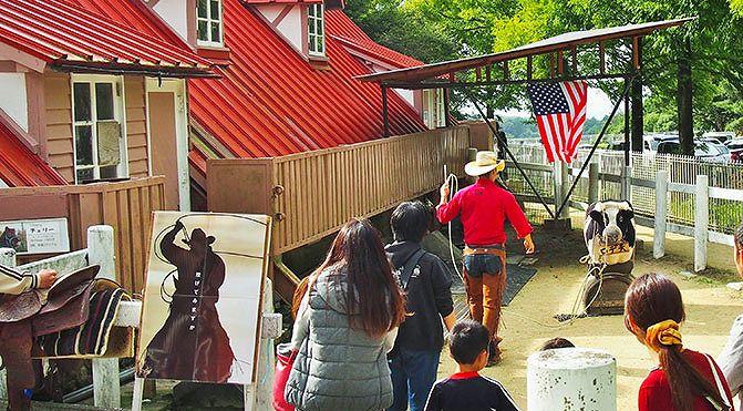神戸市立六甲山牧場で10月6日&7日に「GGBG 2018 カウボーイフェスティバル」が開催されるよ! #六甲山牧場 #カウボーイフェスティバル #灘区 #神戸イベント