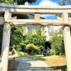 ~神戸八社巡り~由緒ある「一宮神社」にお参りし、「一の宮をえがく」展を観てきた!