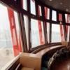 神戸ポートタワー、ふたたび回転へ。1月1日より3階回転フロアが開放されます! #神戸