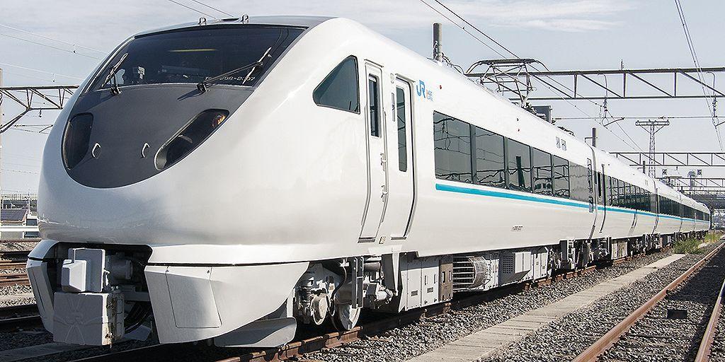 JR神戸線に通勤特急がやってくる!「らくラクはりま」2019年春から運行スタート! #らくラクはりま #JR西日本 #鉄道 #通勤特急 #通勤ストレス