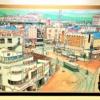 「メトロこうべ」に、全長60mの巨大壁画が誕生! 中央広場にコミュニティスペースか