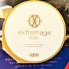 【六甲バタープレゼンツ】「ex'fromage KOBE 濃密レアチーズケーキ」JR三ノ宮駅周辺で
