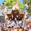 「東灘だんじり2019」弓弦羽神社の宮入を観覧してきた! #東灘だんじり #弓弦羽神社 #