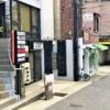 摂津本山・十二間道路沿いステーキの「デッサン」さんが閉店してた! #閉店情報 #デッ