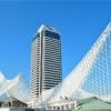海の日・内航船の日記念「青山大介×谷川夏樹 海へ届ける絵画展」の開催!神戸海洋博物