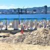 ポーアイしおさい公園に「BE KOBE」新モニュメントが完成!完成記念式典が7月8日(月)