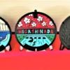 神戸の「デザインマンホール」が大集合!東灘・魚崎南の東水環境センターへ見学に行っ