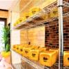 「高級食パン 結-YUI-六甲道店」さんが8月29日(木)、ウェルブ六甲道2番街にオープン