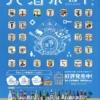 「灘五郷」の酒蔵を巡る大人のスタンプラリーBOOK『パ酒ポート 灘五郷2019-2020』が9