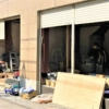 JR摂津本山駅西側の「フジヤマドラゴン 神戸岡本店」さんが閉店され、跡地が工事中だ