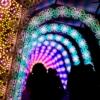 三宮に光の回廊「KOBE LIGHT MESSAGE in 2019」が11月22日(金)~12月25日(水)まで
