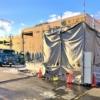 東灘・籾取の「ライフ本山店」南側に「ホームセンター」を建設予定!神戸相互タクシー