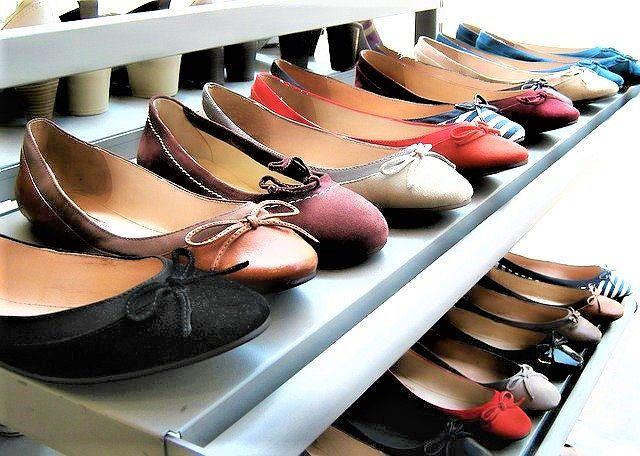 靴 の ヒラキ 店舗