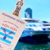 神戸の新しい観光船「boh boh KOBE(ボーボーコーベ)」が9月20日(日)から運航スタ