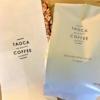 東灘・阪急岡本駅前にある「TAOCA COFFEE(タオカコーヒー)」さんの「岡本ブレンド」