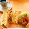 【昼コメのおすすめは「平日お昼限定ランチセット」】「コメダ珈琲店 神戸灘店」さん