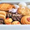東灘・六甲アイランドに、焼き菓子のお店「LE PONT(ルポン)」さんが2020年11月12日
