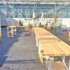 JR三ノ宮駅前の三宮ターミナルビル跡地に「Street Table三ノ宮」が登場!期間限定で食