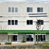 東灘・JR甲南山手駅西側に「甲南山手駅 新築医療ビル」の外観がほぼ完成してきた!(