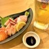 JR六甲道駅北側の「大衆酒場 どんがめ 六甲道店」さんで、サクッと昼呑みしてみた! #