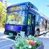神戸の連節バス「Port Loop(ポートループ)」に乗って神戸の街を散策してみた!#神戸